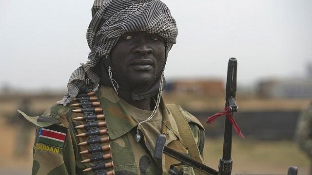 متمردو جنوب السودان يهاجمون مدينة ملكال النفطية مجددا