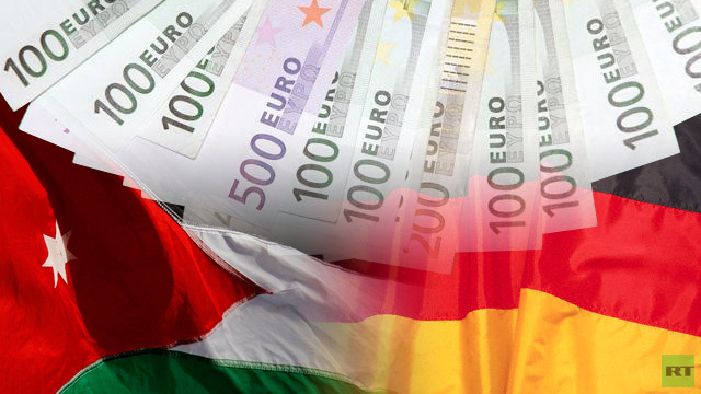 ألمانيا تقدم مساعدات إضافية للأردن بقيمة 25 مليون يورو