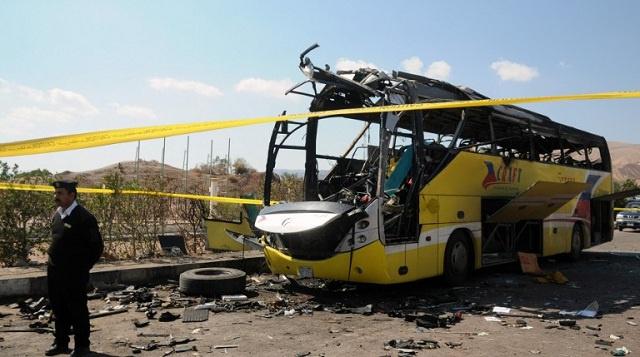 الداخلية المصرية تطمئن السياح المتواجدين على أراضيها بعد تهديدات