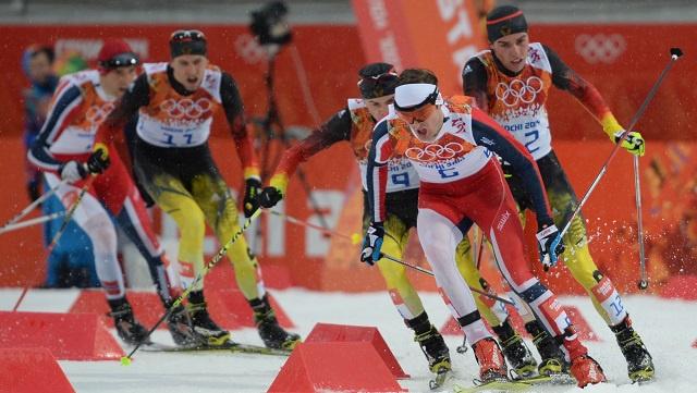 النرويج تواصل حصد الميداليات في أولمبياد سوتشي