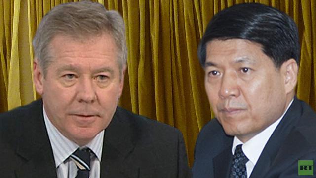 موسكو وبكين: التهديد الإرهابي في سورية يزداد حدة