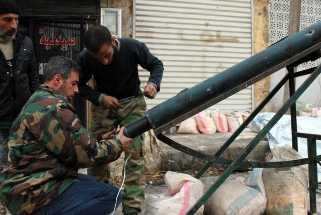 الولايات المتحدة ترفض تزويد المعارضة السورية بمضادات جوية محمولة
