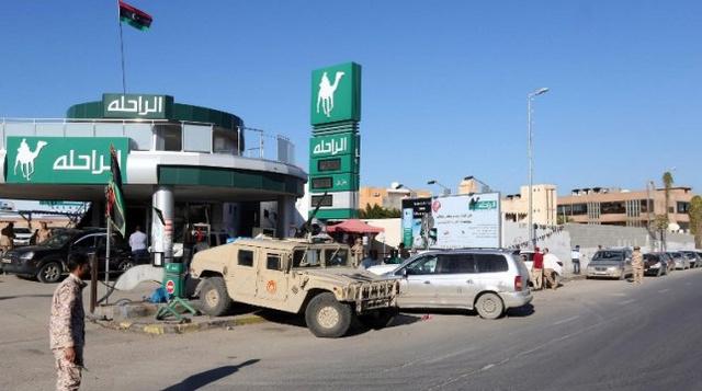 الحكومة الليبية تعلن توصلها إلى