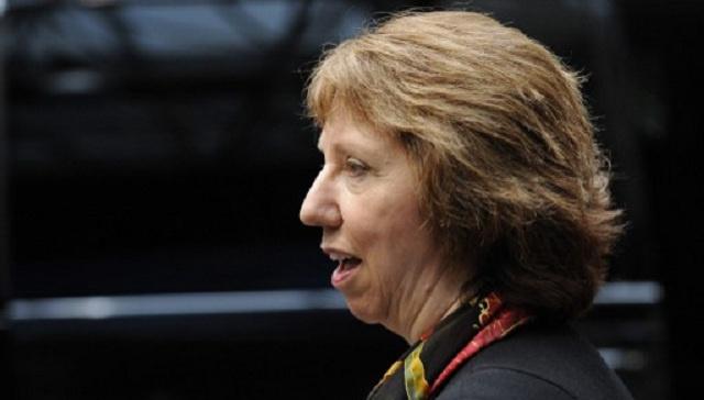 اجتماع طارئ لوزراء خارجية الاتحاد الأوروبي حول أوكرانيا يعقد يوم الخميس