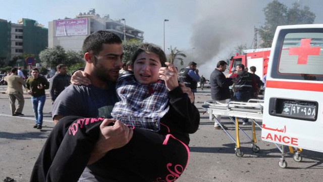 موسكو تؤكد ضرورة منع المتطرفين من تفجير الوضع وزرع الفتنة في لبنان