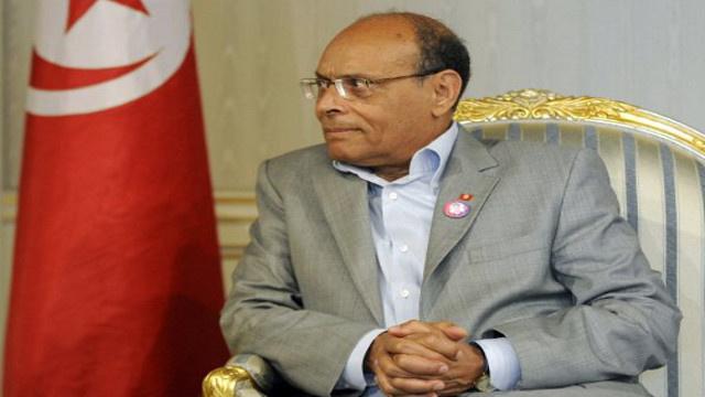 الرئيس التونسي يعفو عن مدون أساء للرسول
