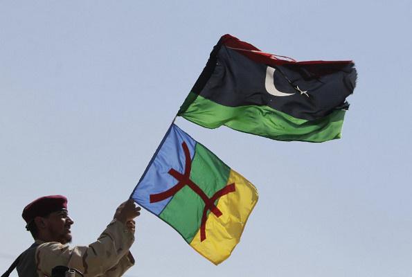 أمازيغ ليبيا يرفضون المشاركة في انتخابات هيئة صياغة الدستور