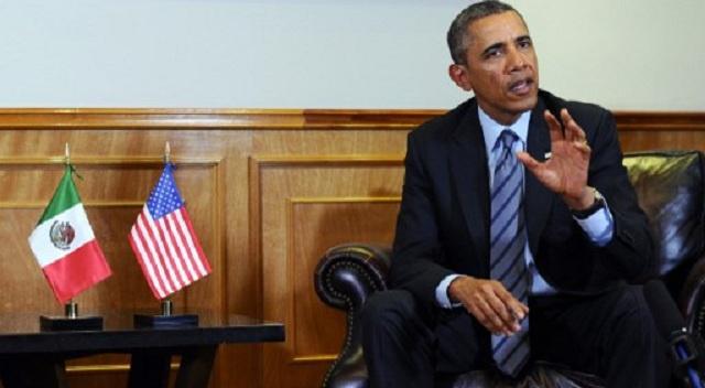 أوباما يدين العنف في أوكرانيا ويحذر من تدخل الجيش في الأزمة السياسية