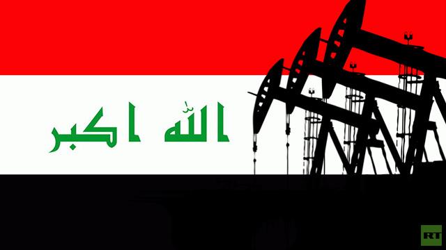 العراق ينوي حفر 5 آبار نفطية جديدة هذا العام