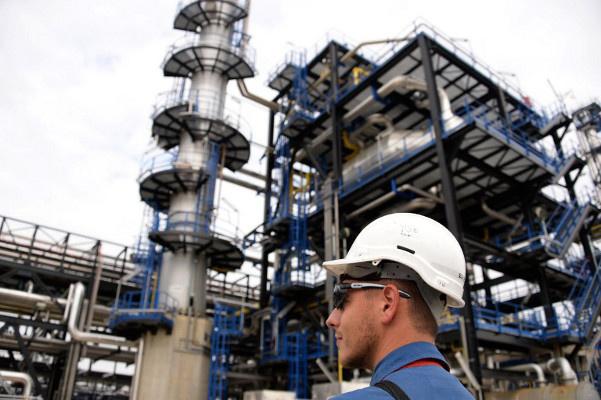 الأردن توقع اتفاقية مع إسرائيل لاستيراد الغاز
