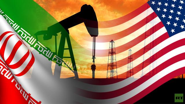 توقع استمرار الحظر الأمريكي على قطاع النفط الإيراني