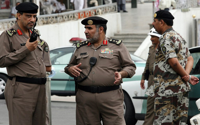 مقتل 4 أشخاص في محافظة القطيف بالسعودية