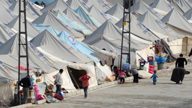 الأمم المتحدة تتوقع ارتفاع عدد اللاجئين السوريين إلى 4 ملايين بنهاية 2014