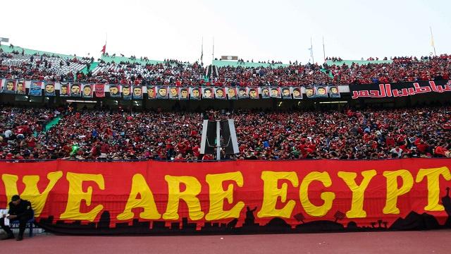 الأهلي المصري بطلا لكأس السوبر الإفريقي للمرة السادسة