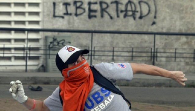 فنزويلا تعتبر تصريحات أوباما