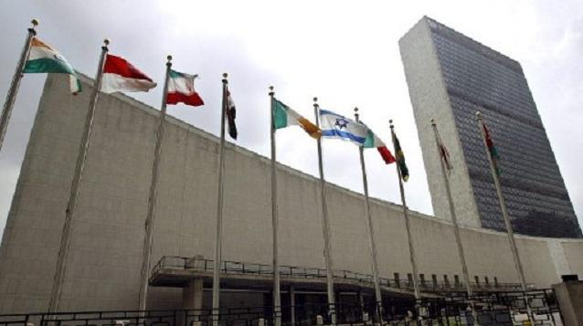 الأمم المتحدة تبحث مع دمشق مسألة تغيير الموعد النهائي لتدمير الأسلحة الكيميائية