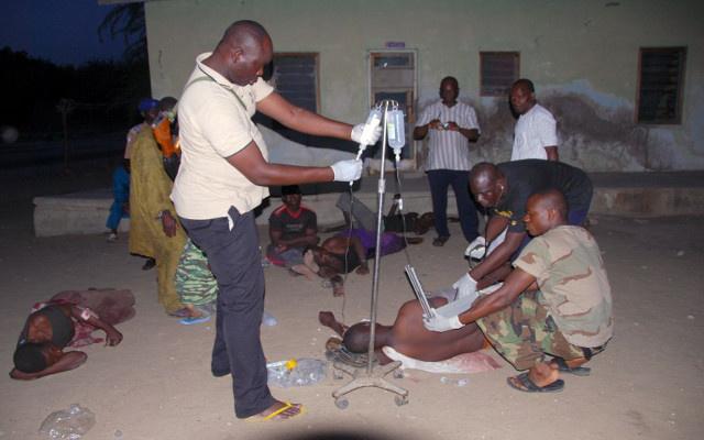 مقتل 60 شخصا في نيجيريا على يد جماعة بوكو حرام