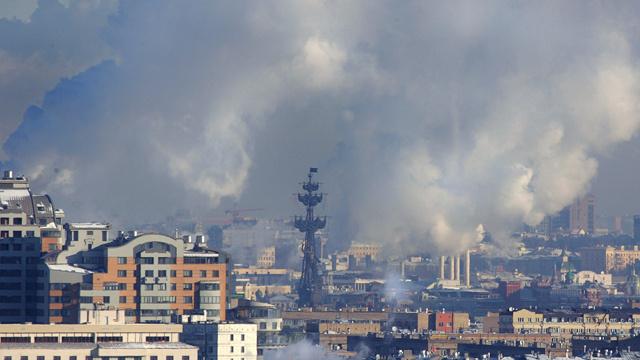 موسكو...