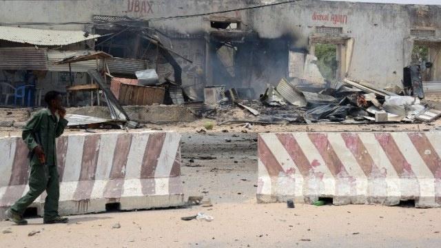 الصومال.. مقتل 11 مسلحا في هجوم على القصر الرئاسي والرئيس لم يصب بأذى