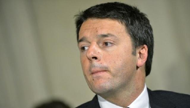 رئيس الوزراء الإيطالي المكلف يعلن عن تشكيل حكومة ائتلافية جديدة