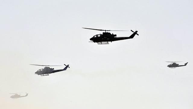 مقتل 9 مسلحين في غارة للجيش الباكستاني على معسكر لطالبان شمال غربي البلاد