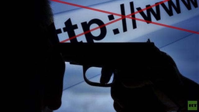 إغلاق 3 آلاف موقع الكتروني في روسيا بسبب نشر معلومات عن الانتحار