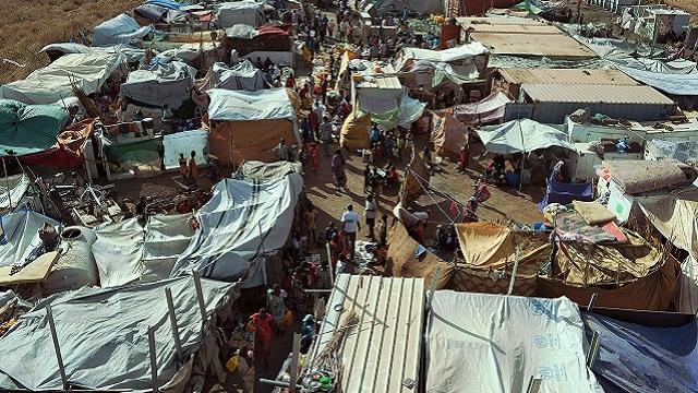 الأمم المتحدة: مقتل مدنيين بينهم أطفال على يد المتمردين في جنوب السودان