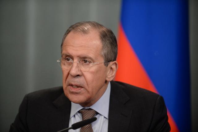لافروف يؤكد تدهور الوضع في أوكرانيا ويدعو الغرب لمطالبة المعارضة بتنفيذ اتفاق تسوية الأزمة