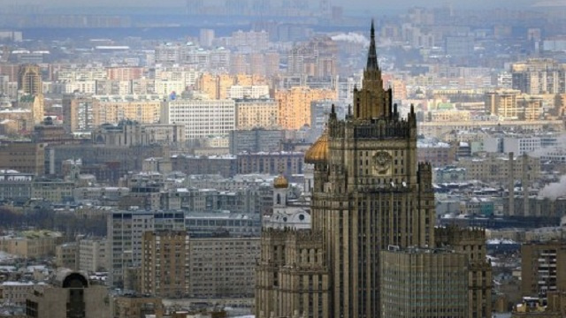موسكو تؤكد أن الهدف من قرار مجلس الأمن حول سورية هو تحسين الوضع الإنساني