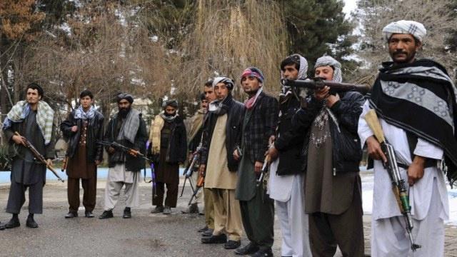 طالبان تعلن وقف محادثات تبادل الأسرى مع الولايات المتحدة بسبب