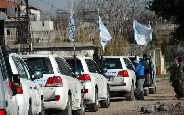 الخارجية السورية تؤكد استعدادها للتعاون مع الأمم المتحدة