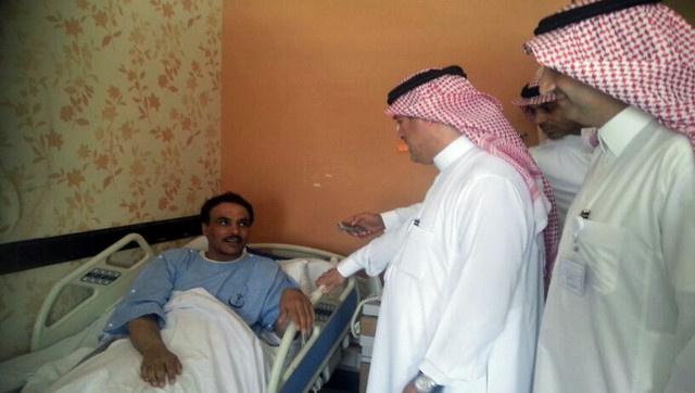 ارتفاع عدد ضحايا فيروس كورونا في السعودية إلى 61 شخصا