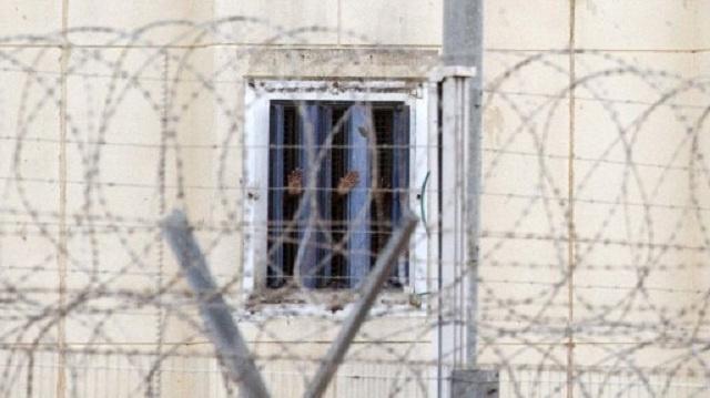 الشرطة الإسرائيلية تقتل سجينا أمريكيا