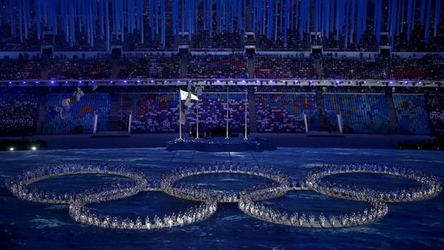 روسيا تنهي منافساتها بسوتشي في قمة الترتيب العام للمنتخبات