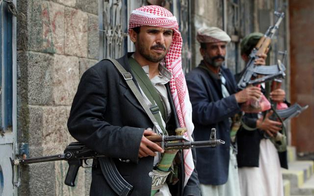 مسلحون يمنيون يفرجون عن طبيبة تشيكية
