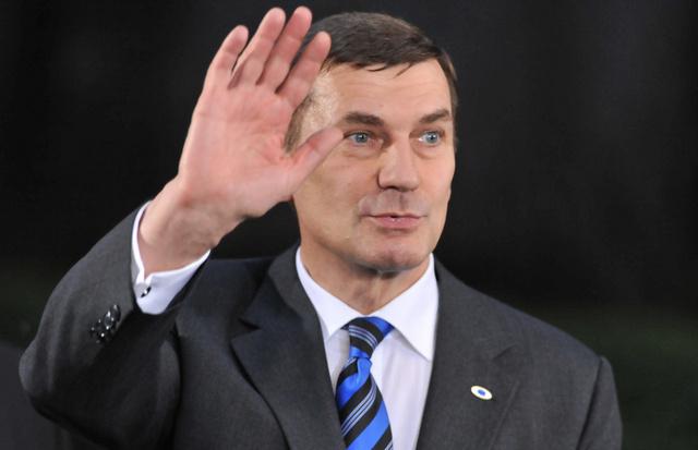استقالة أقدم رئيس وزراء في أوروبا