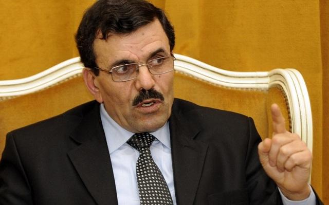 علي العريض: حركة النهضة الإسلامية تعترض على مراجعة التعيينات