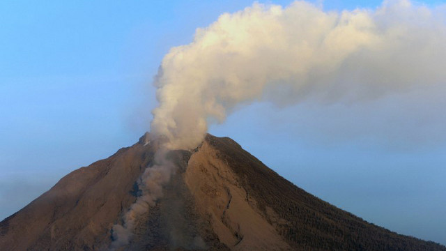 هل أدى النشاط البركاني إلى تباطؤ الاحتباس الحراري؟