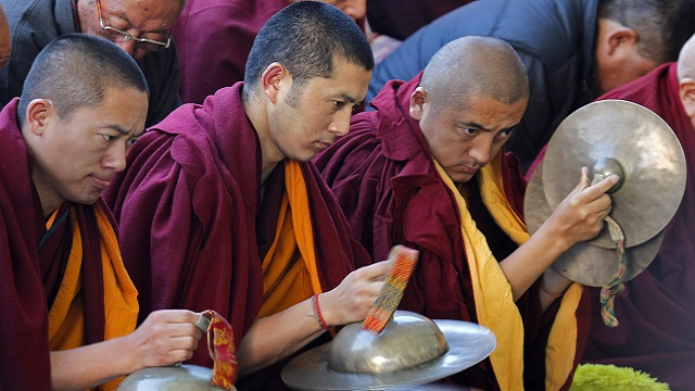 الصين ترفض الاعتراف بالمنسقة الأمريكية بشأن التبت