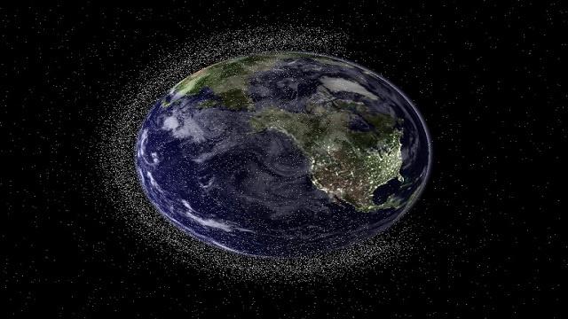 القوات الجوية الأمريكية تكشف عن برنامج جديد للتجسس الفضائي