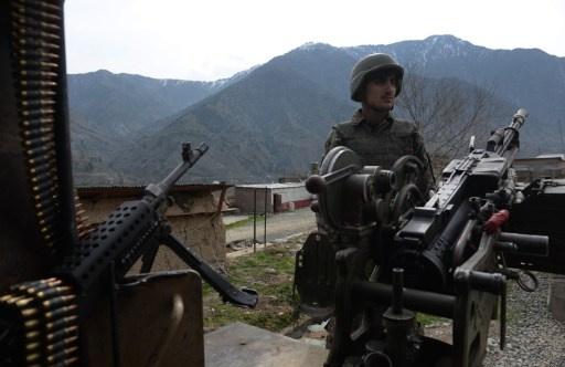 مراسلنا: مقتل أحد كبار القياديين في طالبان الباكستانية