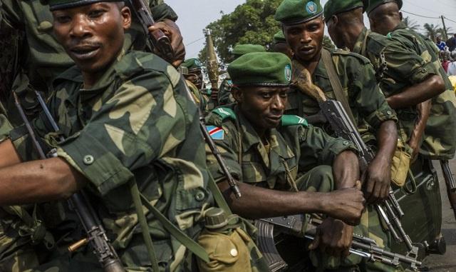 مقتل جنديين اثنين من قوات حفظ السلام في إفريقيا الوسطى