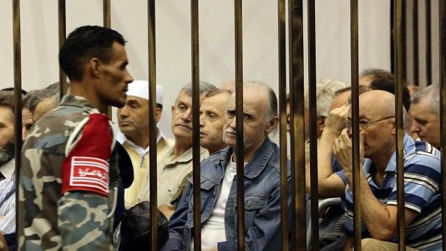 المحكمة الليبية تؤجل النظر في قضية الروسيين المعتقلين لدى طرابلس