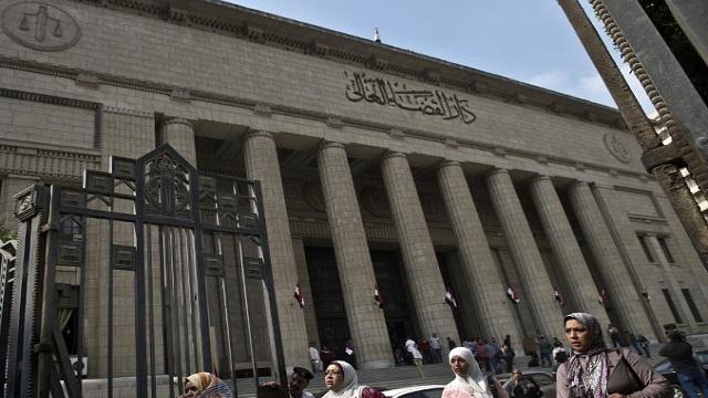 القضاء المصري يصدر قرارا يعتبر جماعة الإخوان منظمة إرهابية