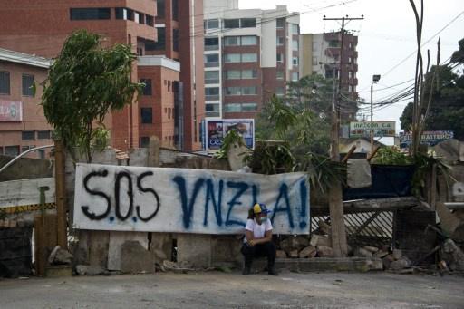 روسيا تدعو الى عدم التدخل بالشأن الداخلي لفنزويلا