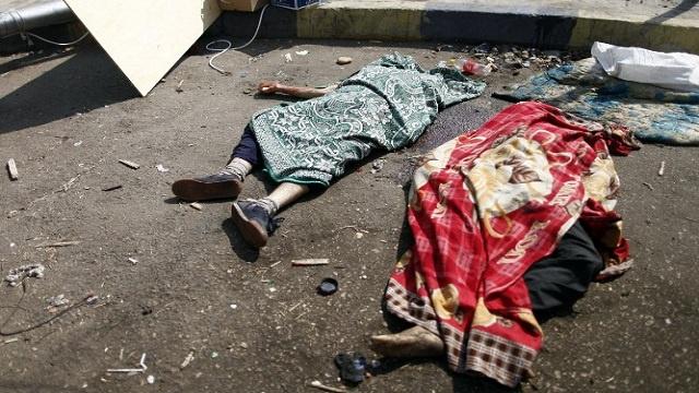 العثور على 7 جثث لمصريين على شاطئ بليبيا