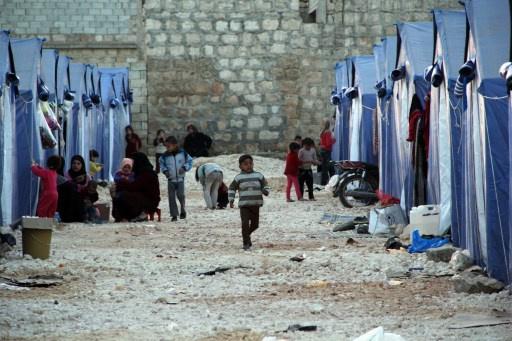 فرنسا بصدد افتتاح مراكز لها لحماية اللاجئين السوريين في الشرق الأوسط