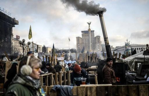 بان كي مون: العملية السياسية في اوكرانيا يجب أن تحافظ على وحدة أراضي البلاد