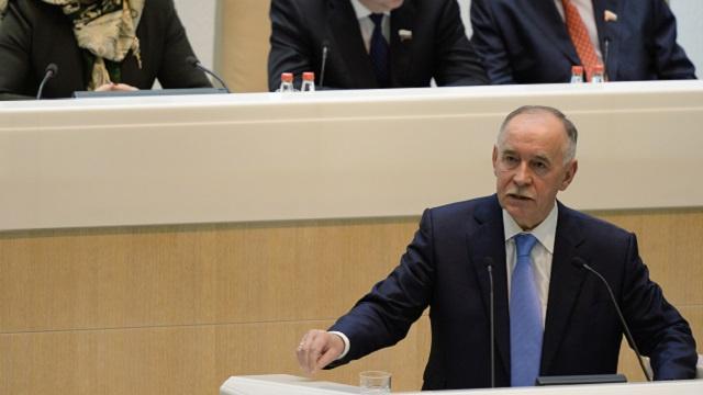 روسيا تؤكد فشل محاربة المخدرات الأفغانية وتدعو إلى تشكيل فريق عمل دولي