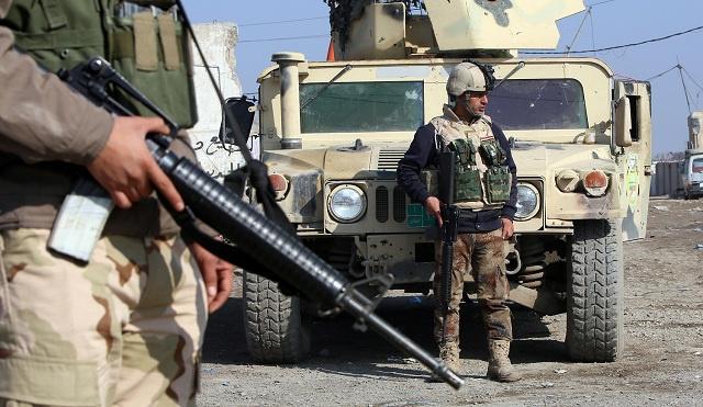 وثائق تكشف توقيع العراق اتفاقا لشراء أسلحة من إيران